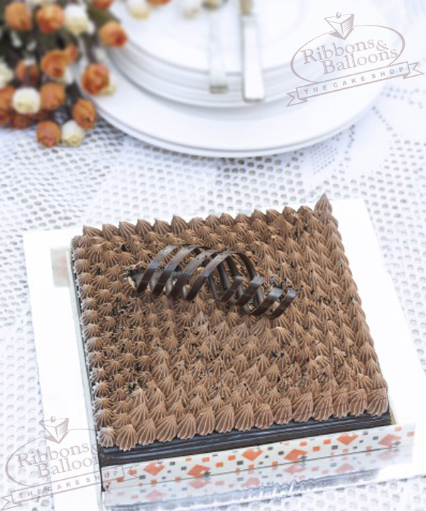 Chocolate Napolian