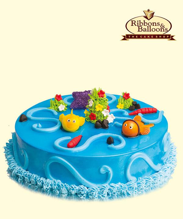 Fancy Cake #13