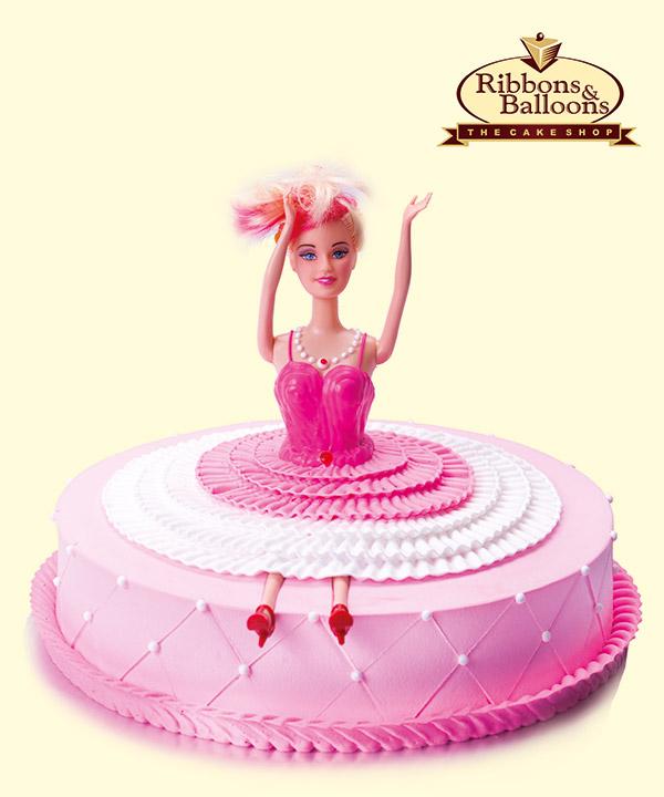 Fancy Cake #25