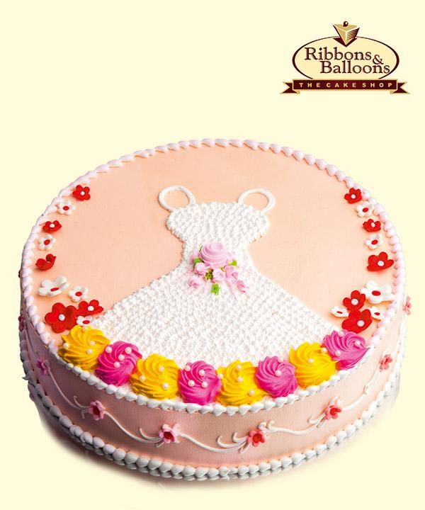 Fancy Cake #29