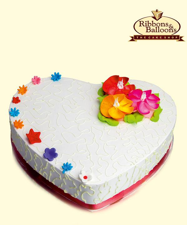 Fancy Cake #9