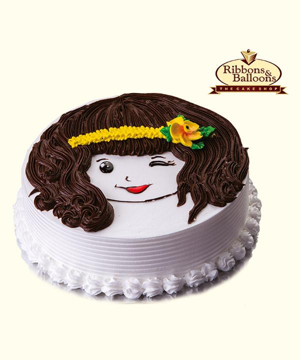 Fancy Cake #108