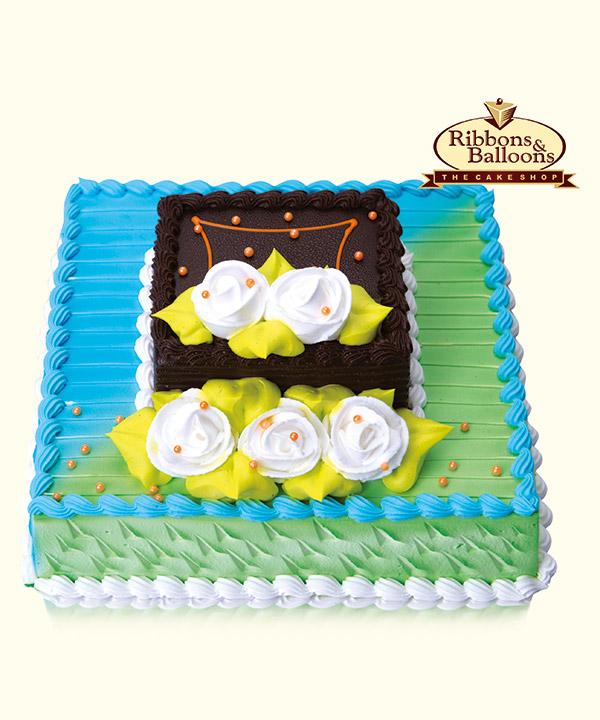 Fancy Cake #109
