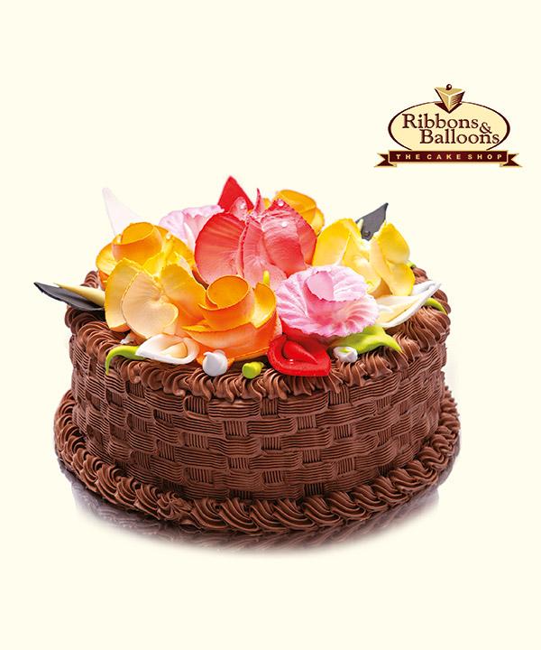 Fancy Cake #120