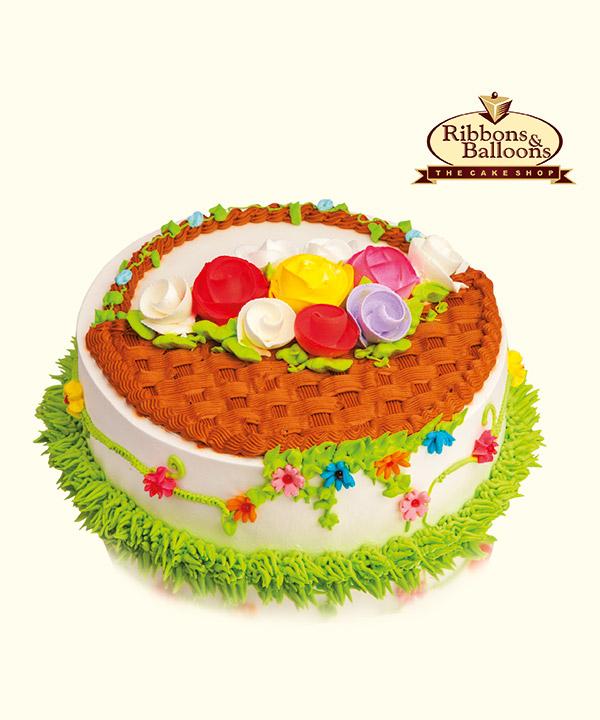 Fancy Cake #121