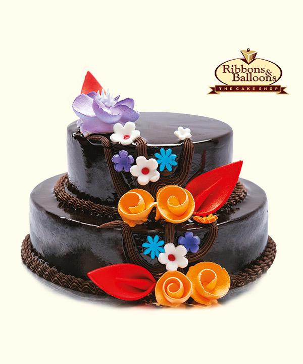 Fancy Cake #122