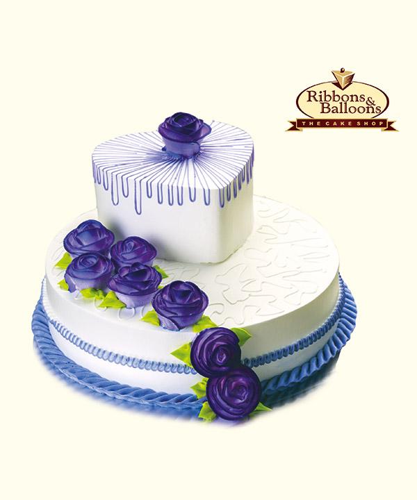 Fancy Cake #129
