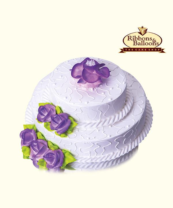 Fancy Cake #132