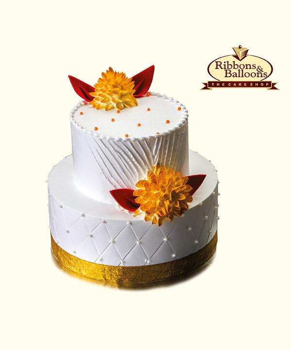 Fancy Cake #133