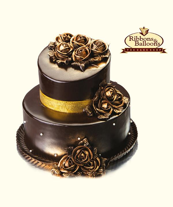 Fancy Cake #135