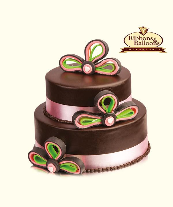 Fancy Cake #136