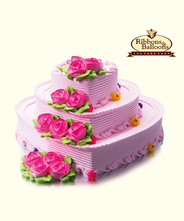Fancy Cake #140