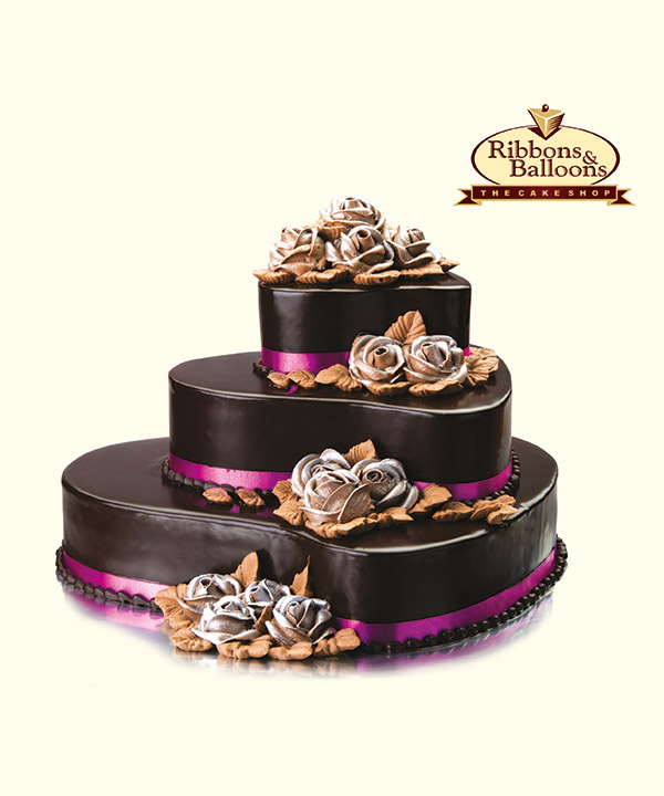 Online Cake Delivery In Mangalore At Ribbons And Balloons