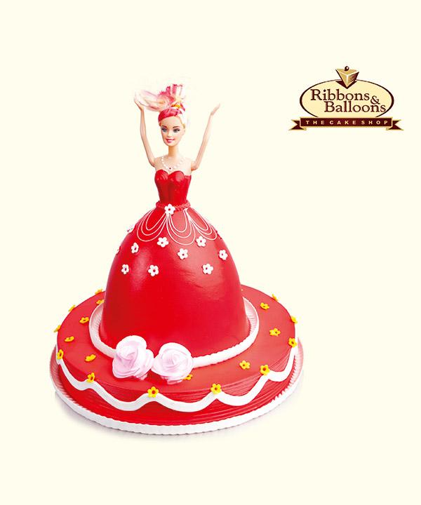Fancy Cake #143