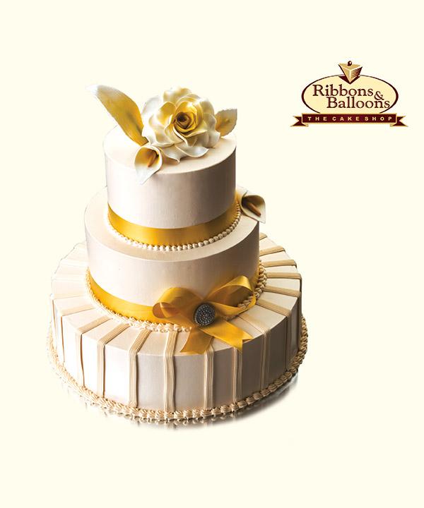 Fancy Cake #146
