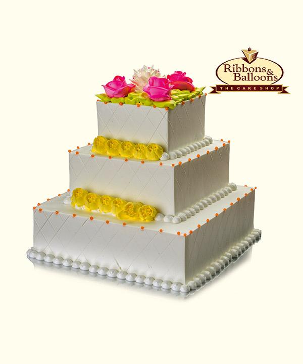 Fancy Cake #147