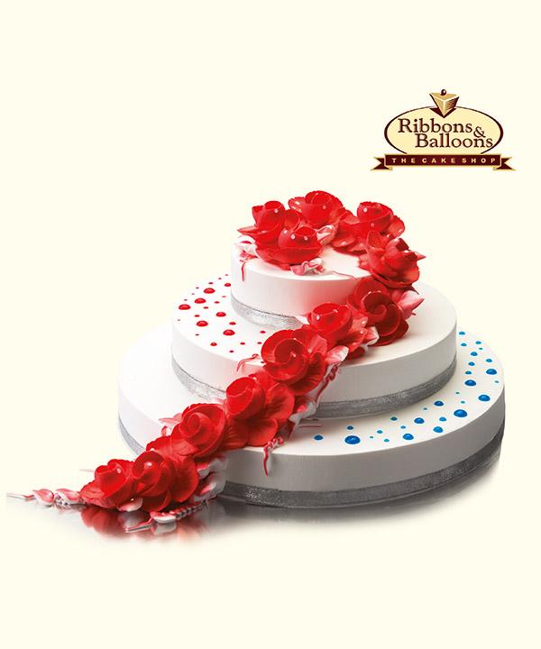 Fancy Cake #148