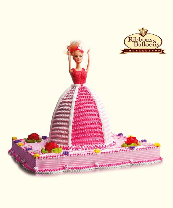 Fancy Cake #149