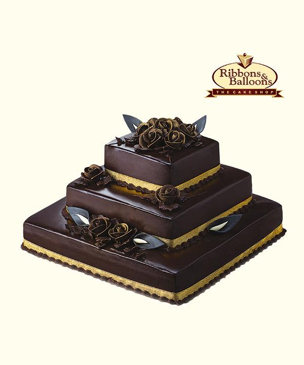 Fancy Cake #151