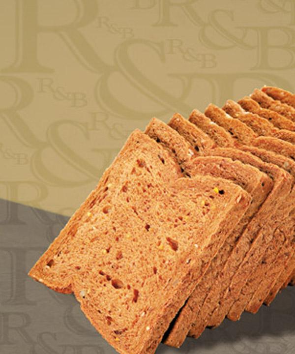 Multi Grain Bread 200G