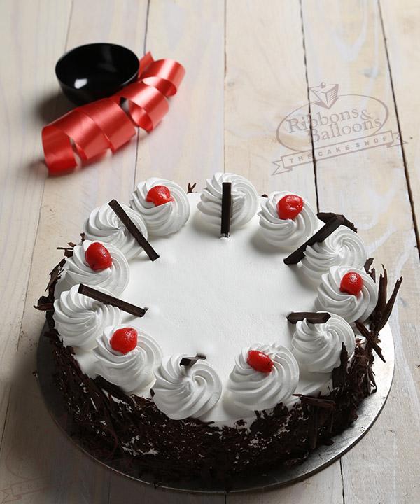 History of Cake