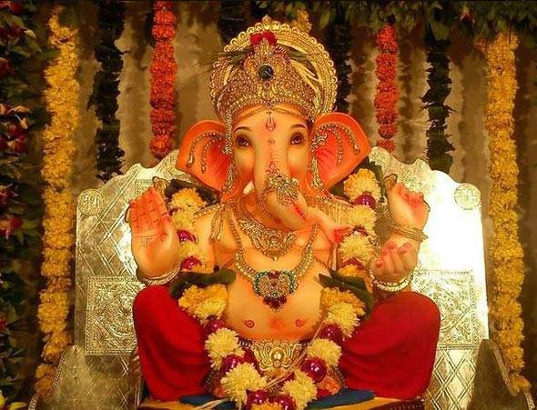 Ganesh Chathurthi Mangalore
