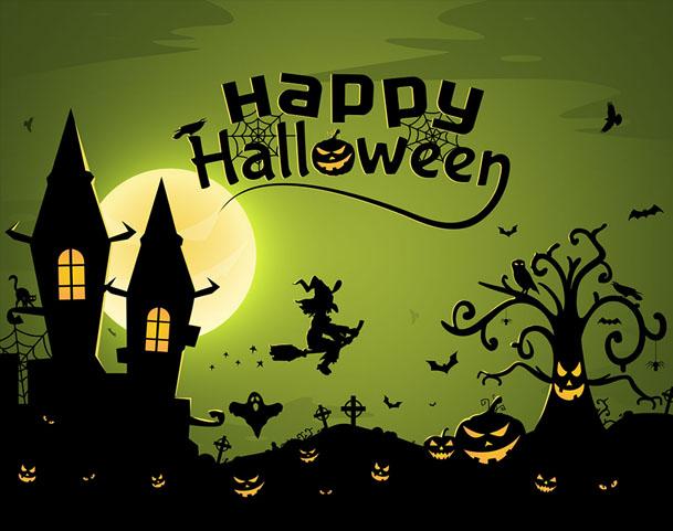 Halloween Mangalore