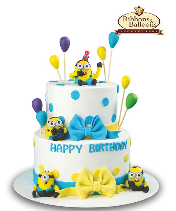 Sensational Cake Fourteen
