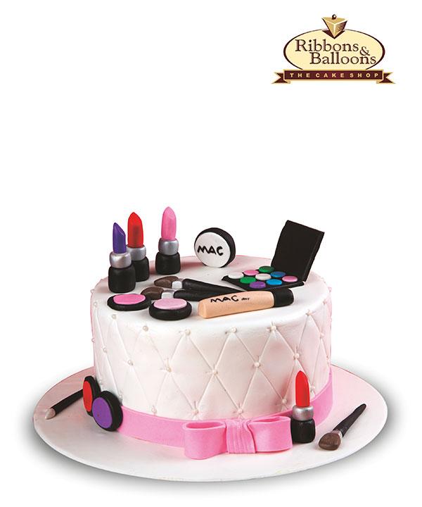 Sensational Cake Twenty Four