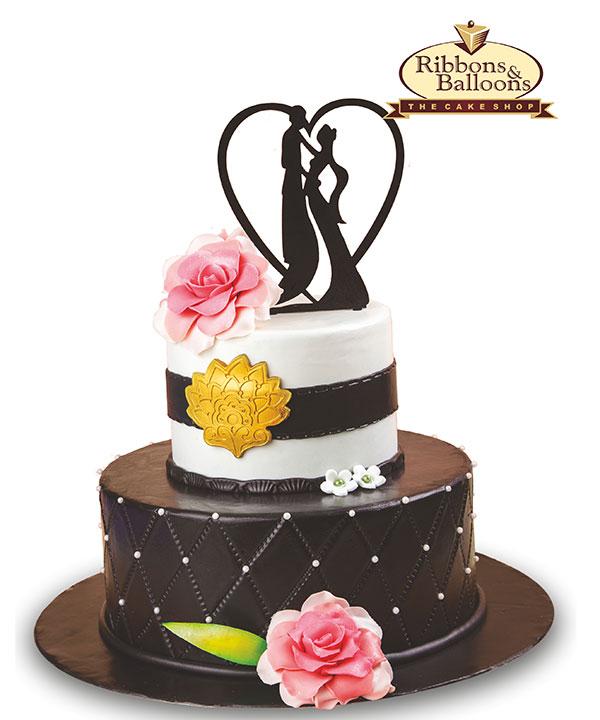 Sensational Cake Three