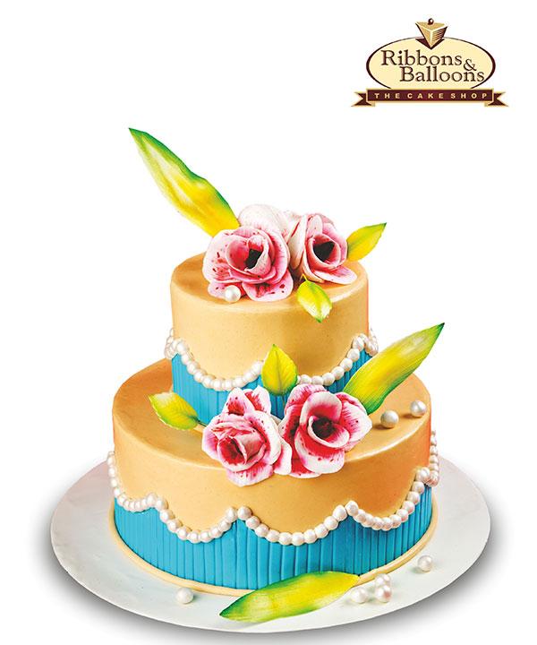 Sensational Cake Eight