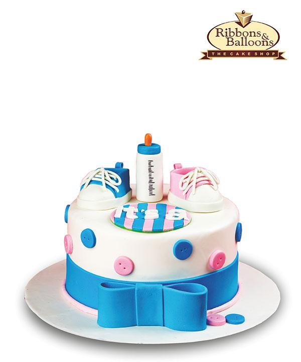 Sensational Cake Nine
