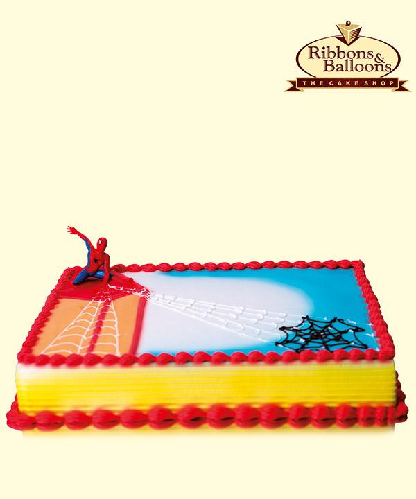Fancy Cake #16
