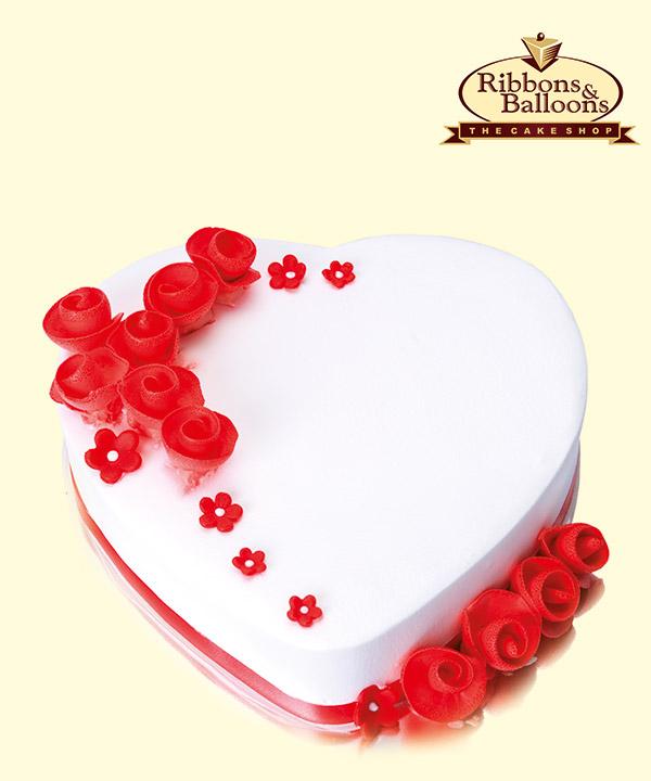 Fancy Cake #1