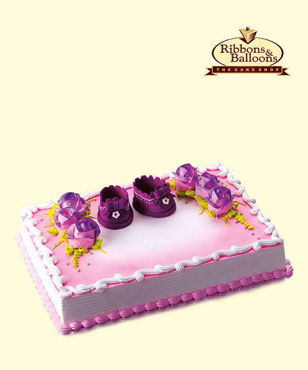 Fancy Cake #23