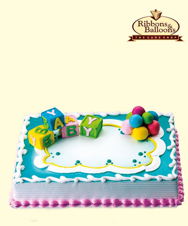 Fancy Cake #24