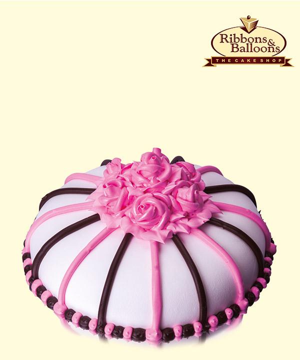 Fancy Cake #27