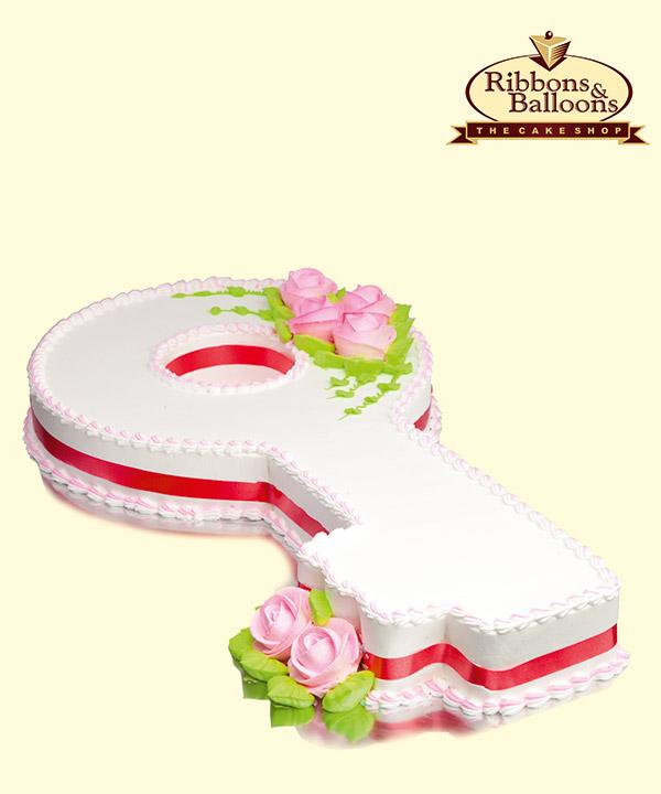 Fancy Cake #30