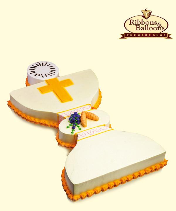 Fancy Cake #31