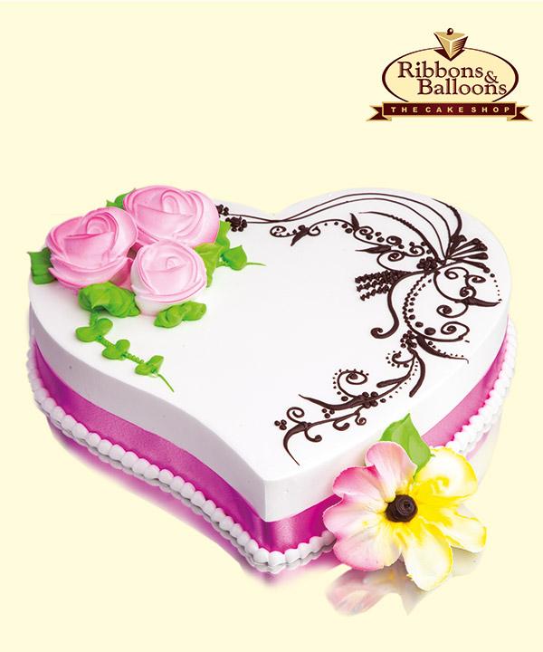 Fancy Cake #8