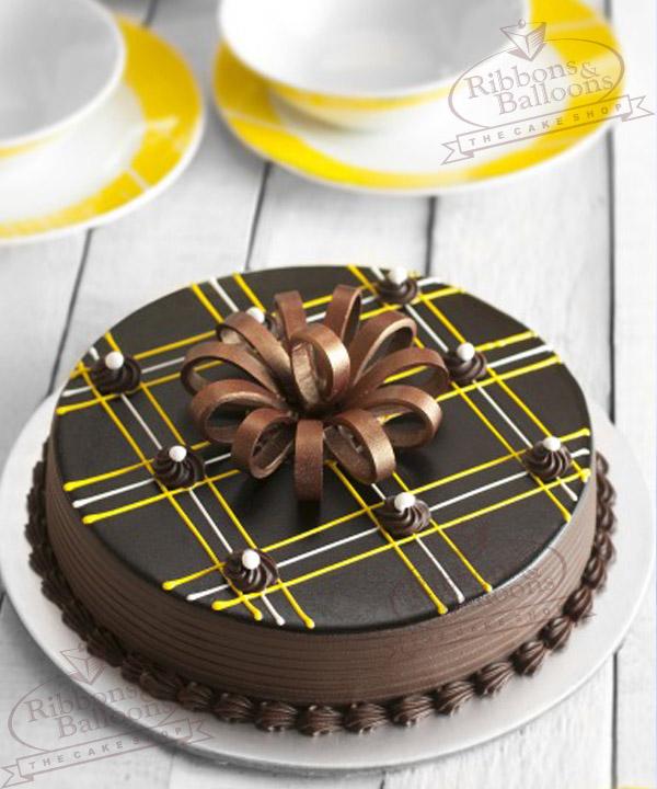 Tobleron Chocolate